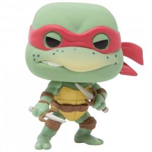 Funko POP Retro Toys Teenage Mutant Ninja Turtles TMNT - Raphael (red)