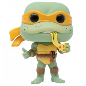 Funko POP Retro Toys Teenage Mutant Ninja Turtles TMNT - Michelangelo (orange)