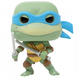 Funko POP Retro Toys Teenage Mutant Ninja Turtles TMNT - Leonardo (blue)
