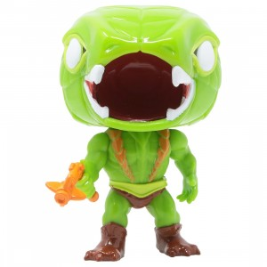 Funko POP Retro Toys Masters of the Universe - Kobra Khan (green)