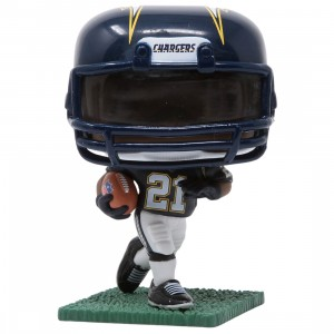 Funko POP Football NFL Legends San Diego Chargers - LaDainian Tomlinson (navy)