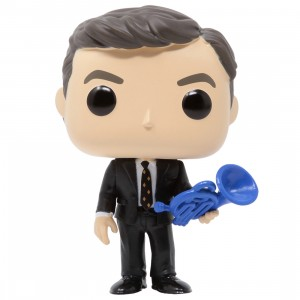 Funko POP TV How I Met Your Mother Ted Mosby (black)