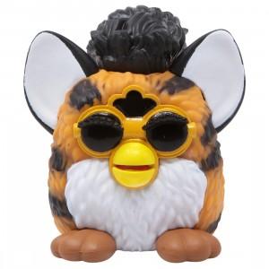 Funko POP Retro Toys Hasbro Furby Tiger (orange)
