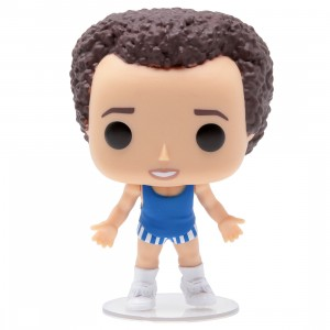 Funko POP Icons Richard Simmons (blue)