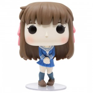 Funko POP Animation Fruits Basket - Tohru Honda (blue)
