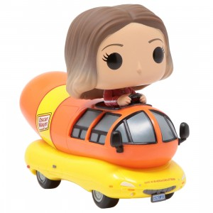 Funko POP Rides Oscar Mayer - Wienermobile (orange)