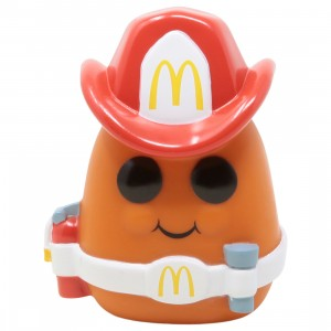 Funko POP Ad Icons McDonald's - Fireman McNugget (red)