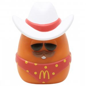 Funko POP Ad Icons McDonald's - Cowboy McNugget (brown)