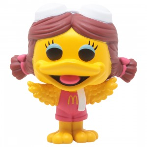 Funko POP Ad Icons McDonald's - Birdie The Early Bird (yellow)