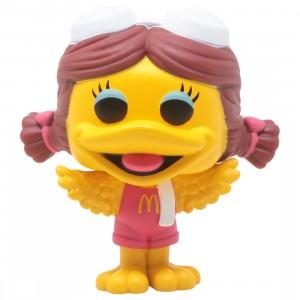 Funko POP Ad Icons McDonald's - Birdie The Early Bird (yellow)