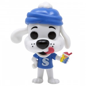 Funko POP Ad Icons Icee - Slush Puppie (white)