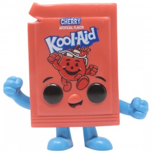 Funko POP Kool-Aid - Kool-Aid Packet (red)