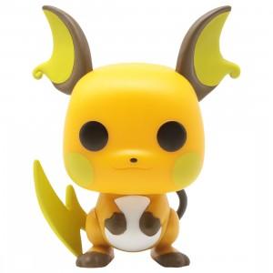 Funko POP Games Pokemon - Raichu (orange)