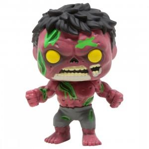 Funko POP Marvel Zombies - Zombie Red Hulk (red)