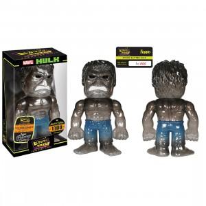 Funko x Marvel Storm Glitter Hulk Hikari (gray)