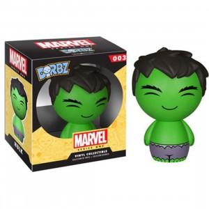 Funko Dorbz Marvel Hulk (green)