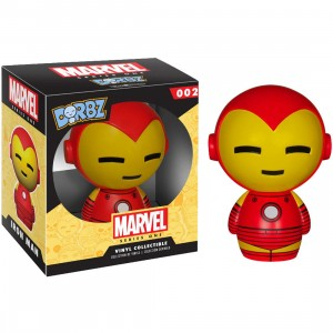 Funko Dorbz Marvel Iron Man (red)