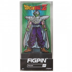 FiGPiN Dragon Ball Z Piccolo #27 (purple)