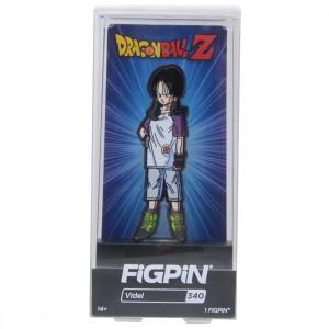 FiGPiN Dragon Ball Z Videl #340 (white)