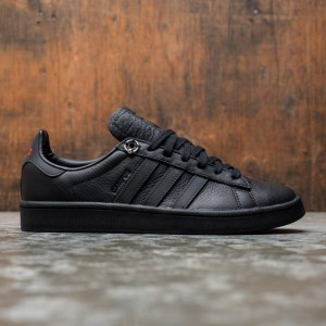 Adidas x 032c Men Campus Prince (black / core black)