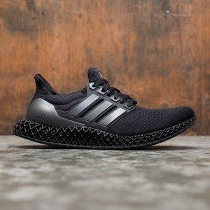 Adidas Men Ultra4D (black / core black / carbon)