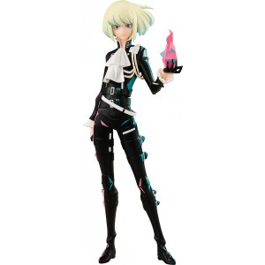 PREORDER - Good Smile Company Pop Up Parade Promare Lio Fotia Figure (black)