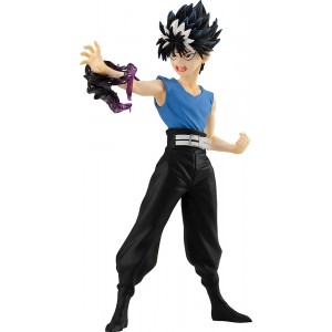 PREORDER - Good Smile Company Pop Up Parade Yu Yu Hakusho Hiei Figure (black)
