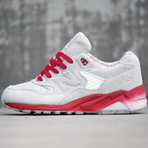 BAIT x G.I. Joe x New Balance Men NBMT580GI2 - Storm Shadow (white)
