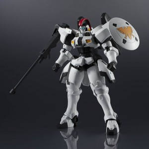 PREORDER - Bandai Gundam Universe New Mobile Report Gundam Wing OZ-00MS Tallgeese Figure (white)