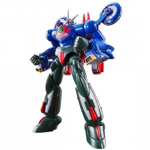 PREORDER - Bandai Soul of Chogokin Getter Robot Go GX-96 Getter Robot Go Figure (blue)
