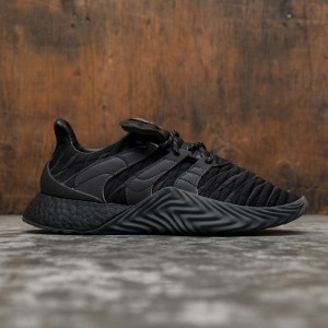 Adidas x Pharrell Williams Men Sobakov 2.0 (black / utility black / core black)