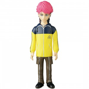 PREORDER - Medicom VCD Amplifier Hide Figure (yellow)