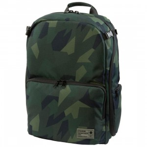 Hex Ranger Clamshell DSLR Backpack (camo)