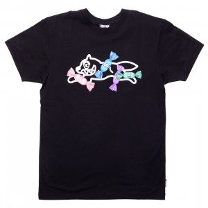 Ice Cream Men Bling Tee (black)