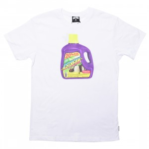 Ice Cream Men The Wash Tee (white)