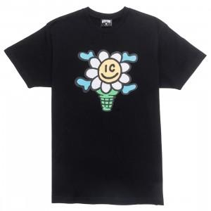 Ice Cream Men Dotty Tee (black)
