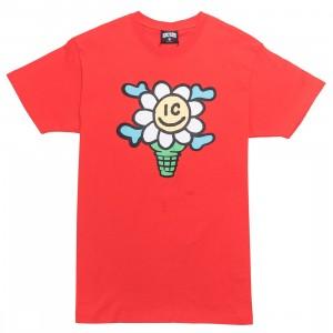 Ice Cream Men Dotty Tee (red)