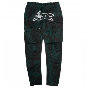 Ice Cream Men Militant Pants (green / ponderosa dark pine)
