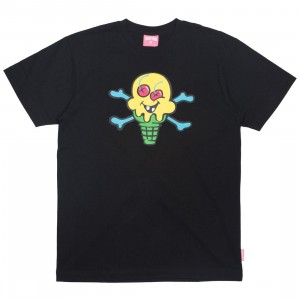 Ice Cream Men Heath Tee (black)