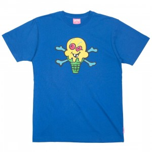 Ice Cream Men Heath Tee (blue)
