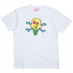 Ice Cream Men Heath Tee (white)