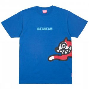 Ice Cream Men Blackstone Tee (blue)