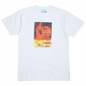 Ice Cream Men Coconut Tee (white)