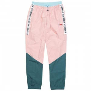 Ice Cream Men Citron Pant (pink / rose tan)