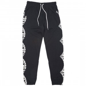 Ice Cream Men Ultimo Sweatpants (black)