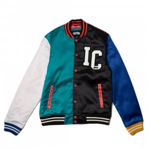 Ice Cream Men Tradition Jacket (black)