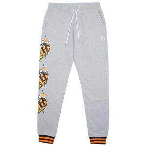 Ice Cream Men Blackcomb Sweatpants (gray / heather)