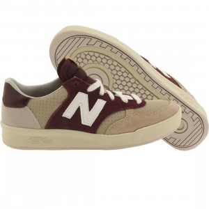 New Balance Women 300 New Balance WRT300CC (brown / tan / cream)