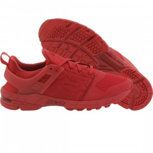 Asics Tiger Men GT-DS (red / classic red)
