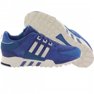 Adidas Men EQT Running Support 93 - Tokyo (blue / collegiate royal / bluebird / white)